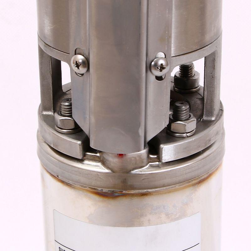 Насос скважинный WILO TWU 4-0409-C
