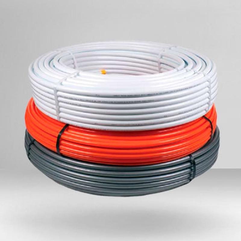 Труба металлопластиковая Professional series PEX-b/PEX-c UNI-FITT 20х2мм бухта 100м