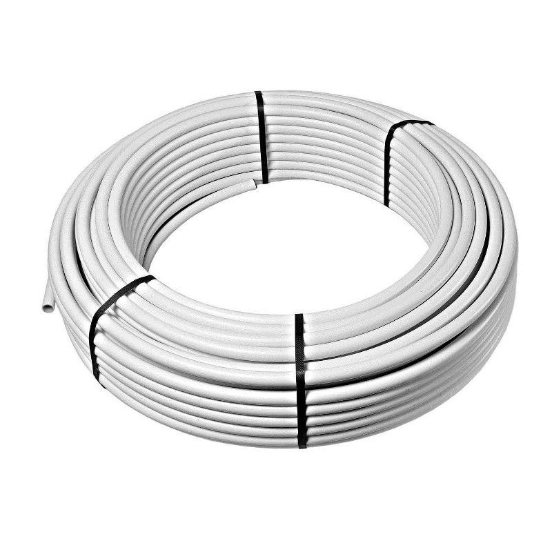 Труба металлопластиковая Standard PEX-c HENCO 26х3мм бухта 50м