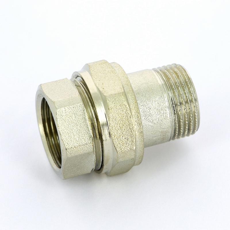 """Разъемное соединение НВ с прокладкой O-ring ITAP 1/2"""""""