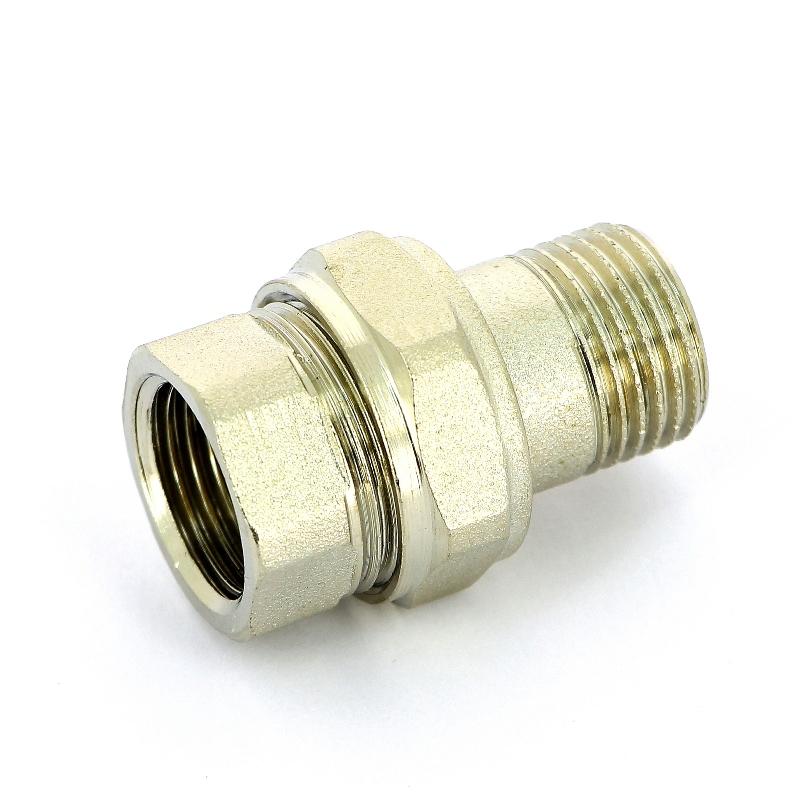 """Разъемное соединение НВ с прокладкой O-ring ITAP 3/4"""""""