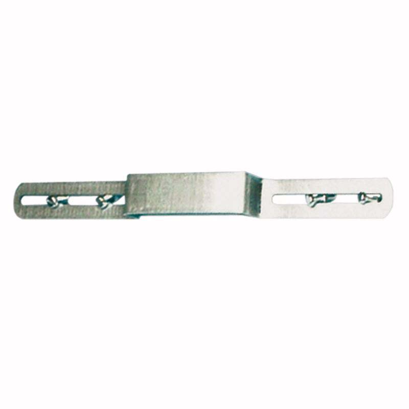 Пластина монтажная для крепления водорозеток HENCO 265 мм