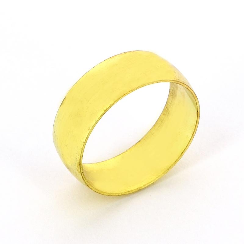 Кольцо обжим TIEMME 22