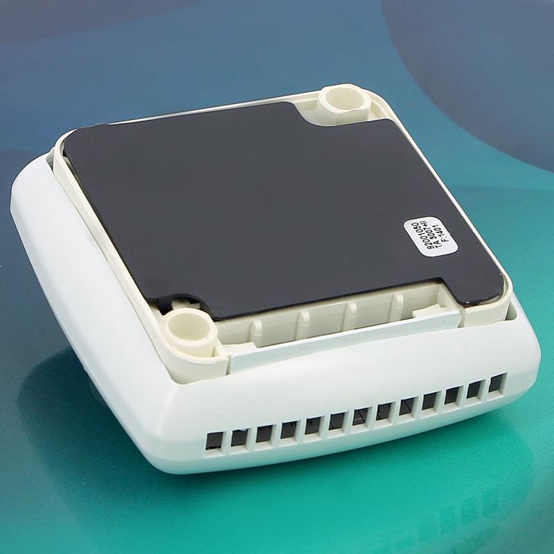 Термостат комнатный TERMEC EMMETI со светодиодом и принудительным включением