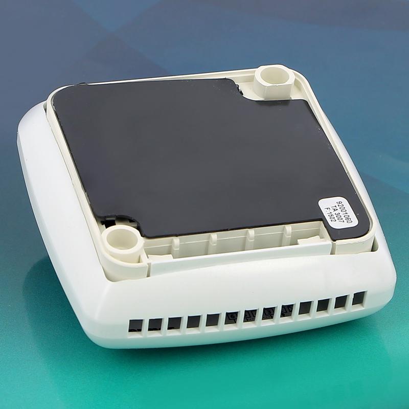 Термостат комнатный TERMEC EMMETI со светодиодом и выключателем On/Off