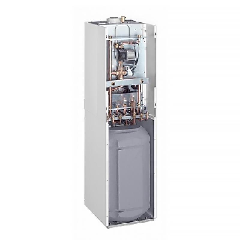 Емкостной водонагреватель BAXI COMBI 80