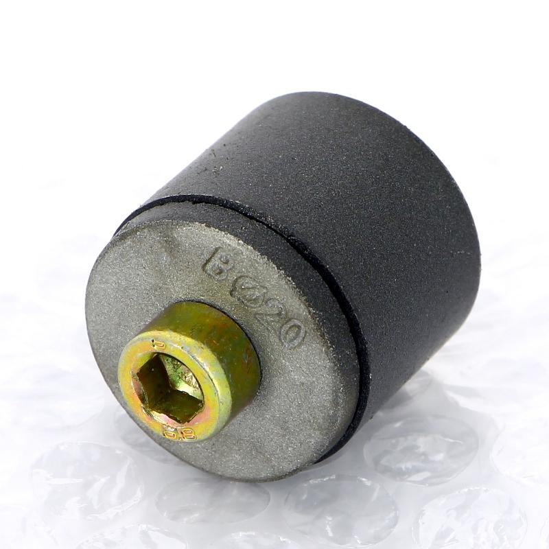 Насадка ProAqua 20 мм для сварки PPR-труб