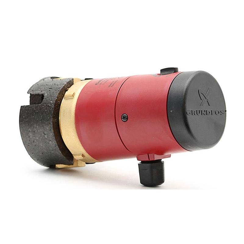Насос UP Grundfos 20-45 N с корпусом из нерж. cтали