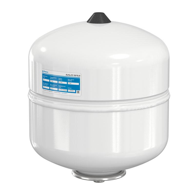 Расширительный бак Flamco Airfix R 18л белый 18/4,0 - 10bar