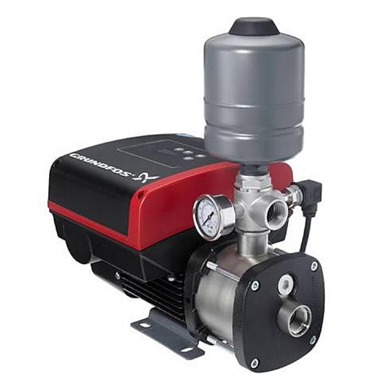 Установка для водоснабжения CMBE3-62 Grundfos 5-62 AVBE