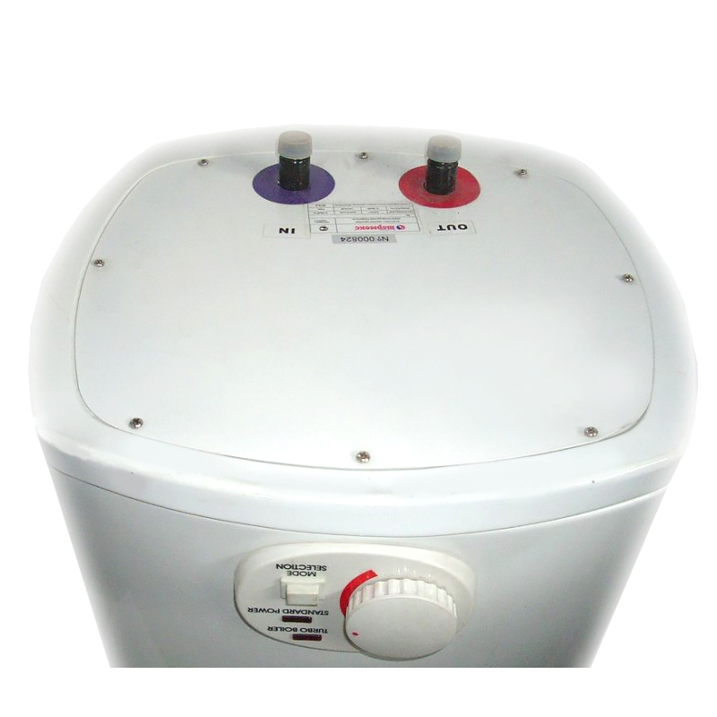 Водонагреватель электрический накопительный Round Plus круглый вертикальный THERMEX IS 50 V 50 л