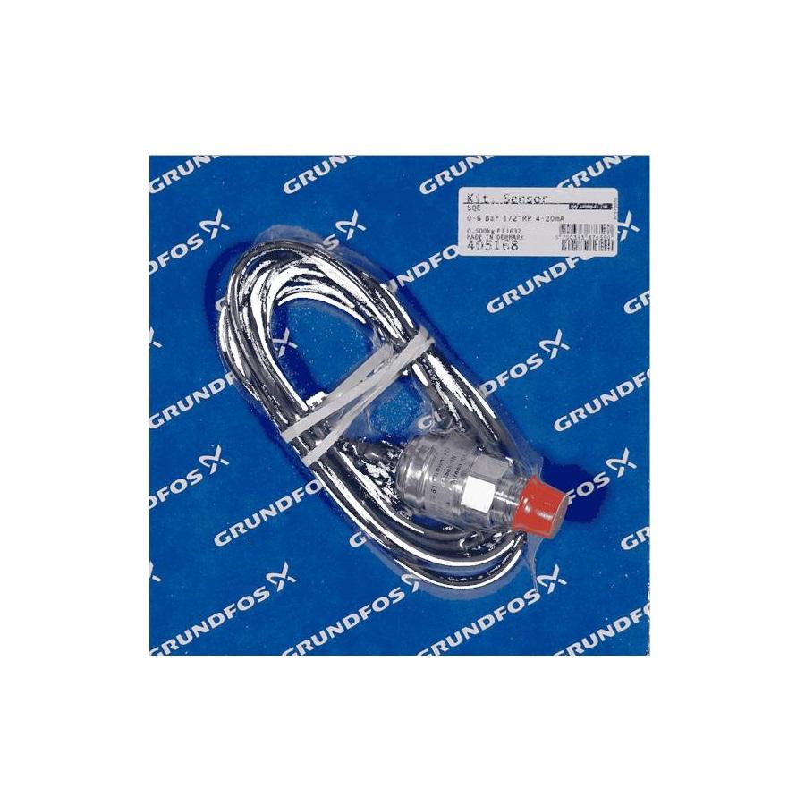 Устройство управления насосами SQE MBS 3000