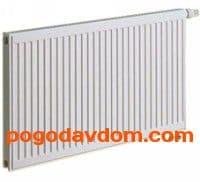 Стальной панельный радиатор Kermi  FTV 12 - 600