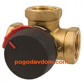 Трехходовой клапан ESBE VRG 131 DN20 kvs 6.3