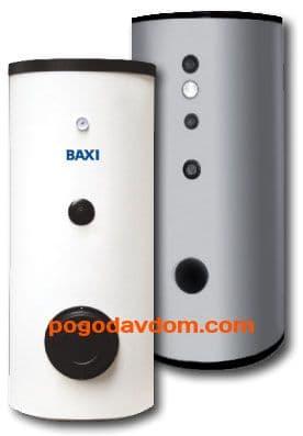 BAXI UBVT 400 SC