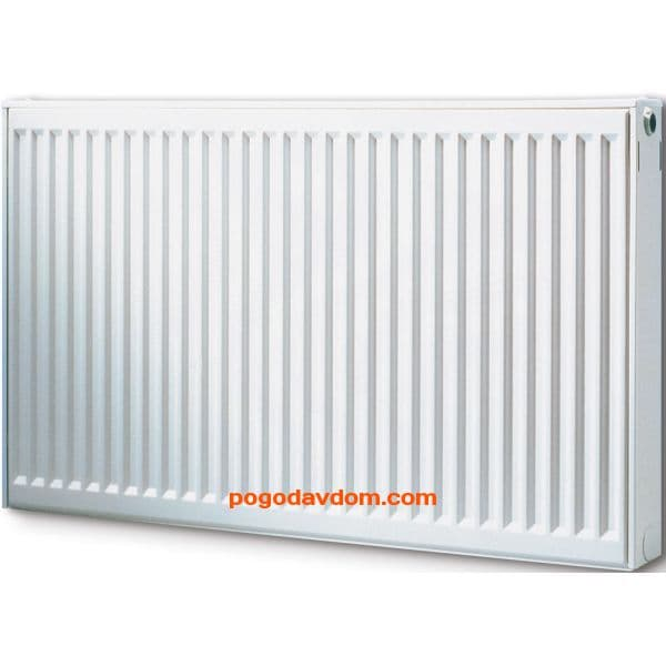 Стальной панельный радиатор Buderus Logatrend K-Profil 11 300x500