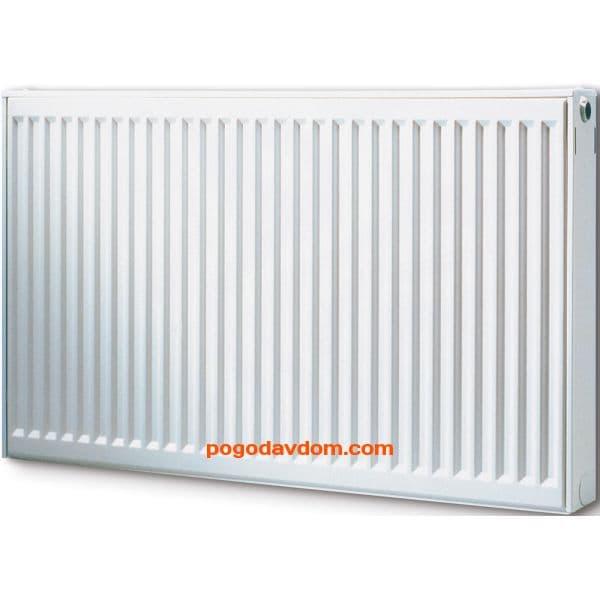 Стальной панельный радиатор Buderus Logatrend K-Profil 11 300x600