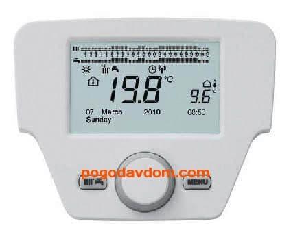 Климатический регулятор QAA 75