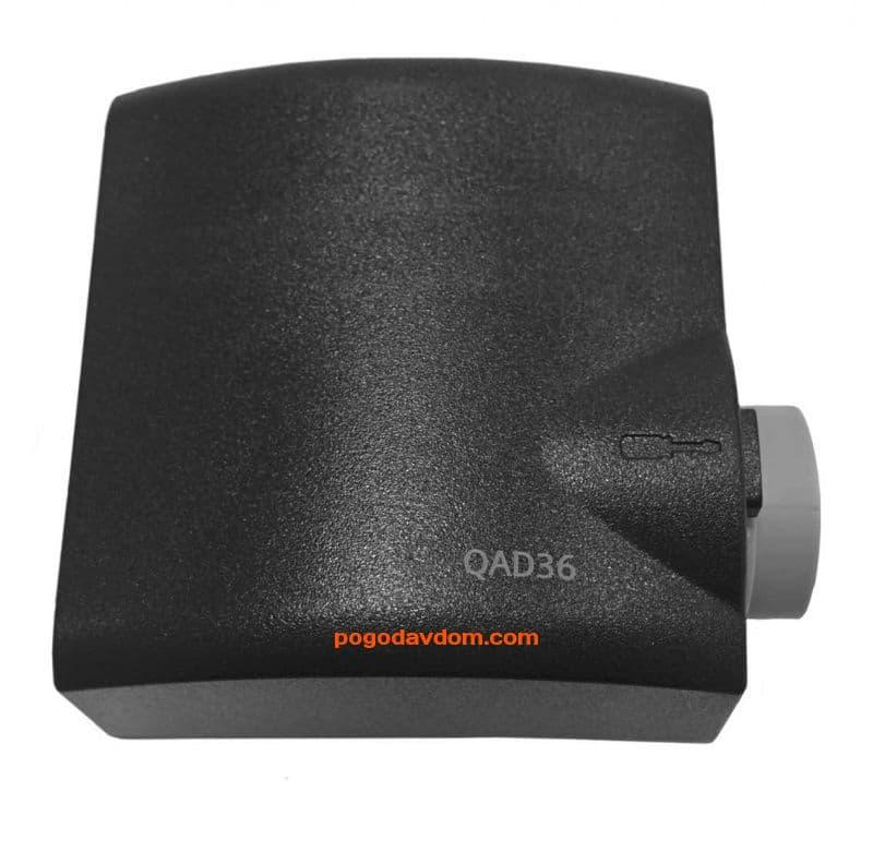 QAD 21- Контактный датчик температуры для RVA 46 и для RVA 47
