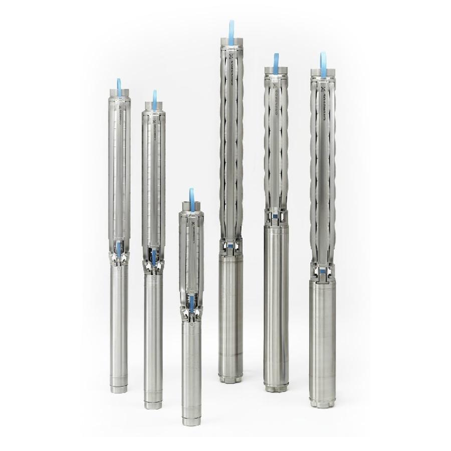 Скважинный насос Grundfos SP 2A-6 3x400В