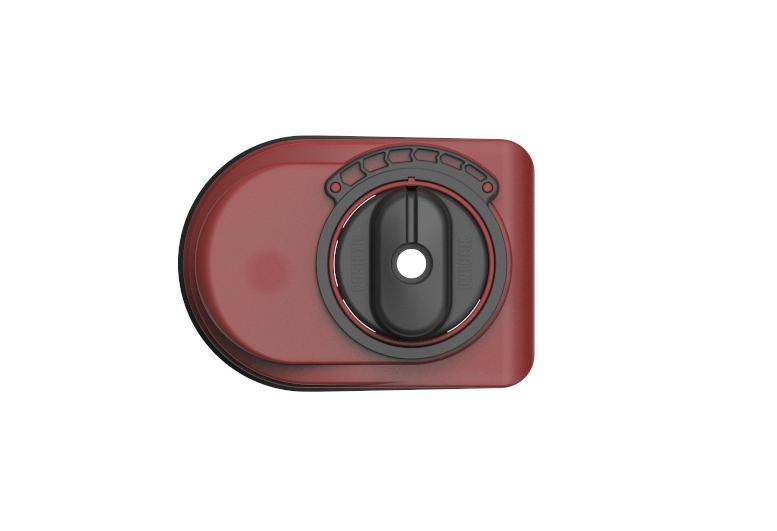 Сервопривод для внешнего управления насосной группой Heatmix