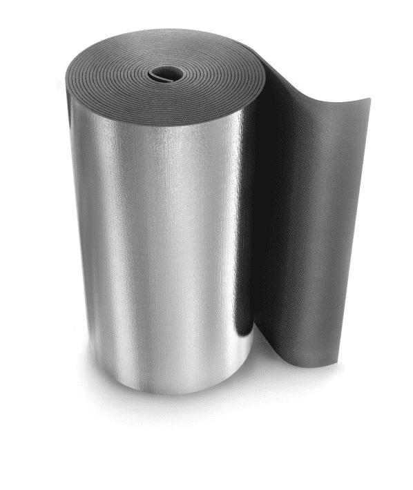 Рулон Energoflex Super AL 5/1,0-20