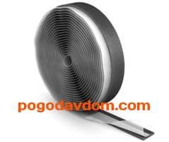 Лента демпферная Energoflex Energofloor 10мм х 10см х 11м