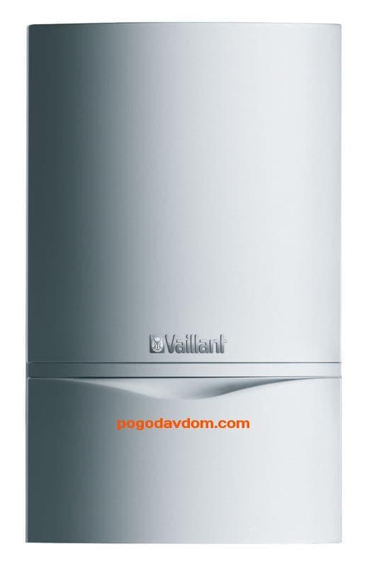 Настенный газовый котел Vaillant turboTEC plus VUW 242/5-5