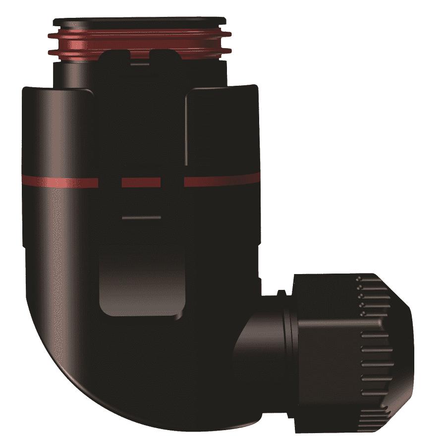 Запасной угловой штекер для насосов Grundfos ALPHA