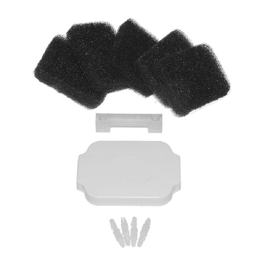 Угольный фильтр для насосных установок SOLOLIFT2