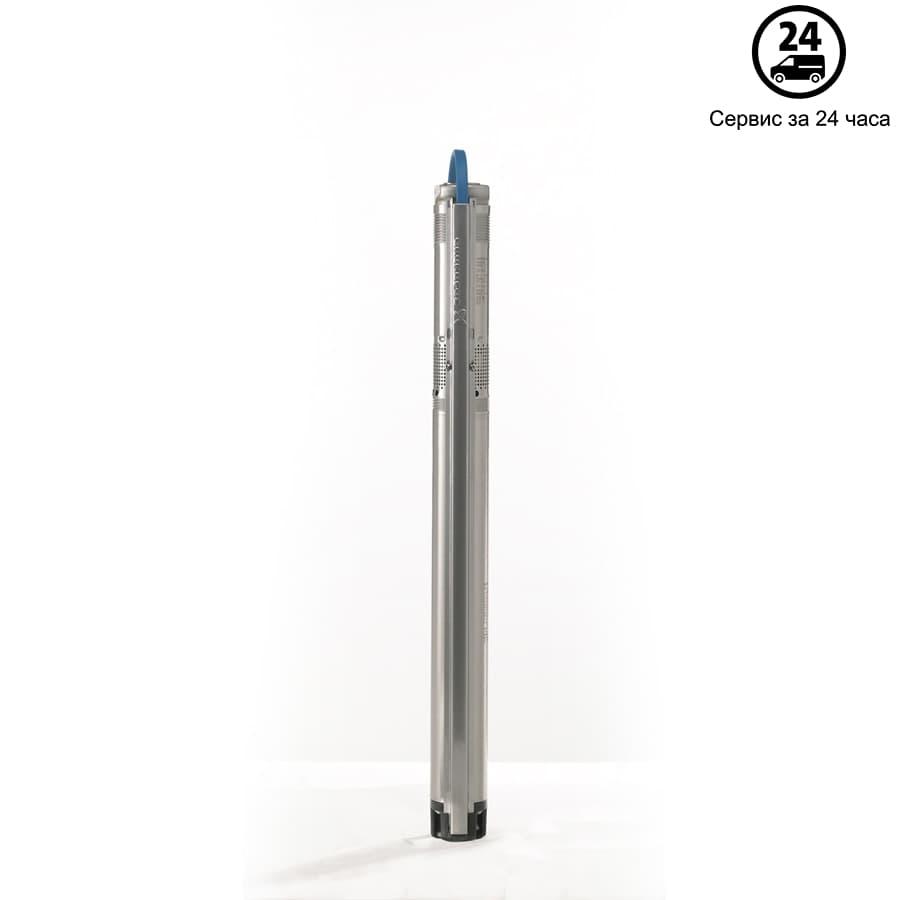 Скважинный насос SQ 3-80 с кабелем
