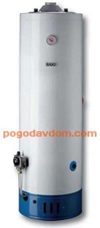 Газовый водонагреватель BAXI SAG2 300 T