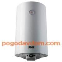 Газовый водонагреватель BAXI SAG2 50
