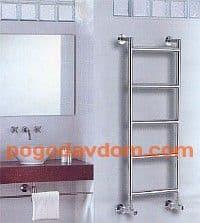 Margaroli модель Art.482/4/350 хром
