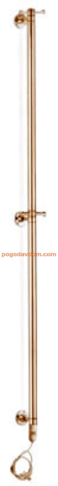 Margaroli модель Art.616/1650 Box хром
