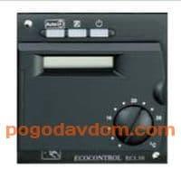 154 RVA 46 - климатический регулятор для смесительных контуров