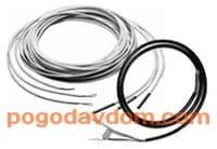 Датчик температуры ГВС и присоединительный кабель датчика и насо
