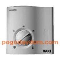 Комнатный термостат Siemens RAA20
