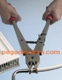 Ручной инструмент для запрессовки втулок HPW-L 14-32