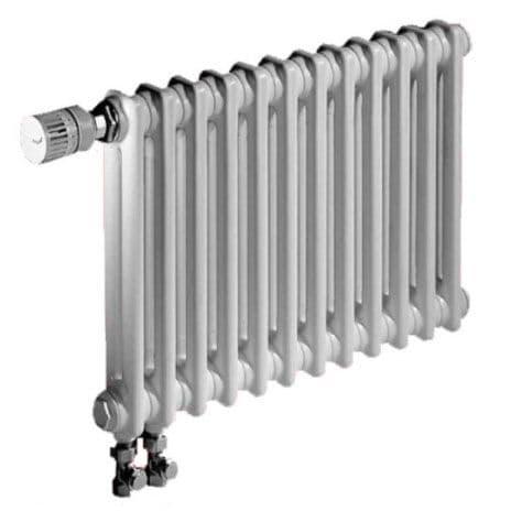 Радиатор Zehnder Charleston Completto 2050/08 1/2'